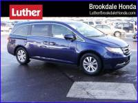 2014 Honda Odyssey EX-L Minneapolis MN | Maple Grove Plymouth Brooklyn Center Minnesota 5FNRL5H69EB081092