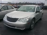 Used 2010 Chrysler Sebring Touring For Sale in Terre Haute, IN   Near Greencastle & Vincennes   VIN# Item VIN