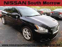Certified Pre-Owned 2014 Nissan Maxima 3.5 SV FWD Sedan