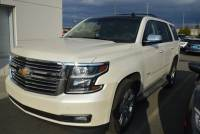 Used 2015 Chevrolet Tahoe LTZ SUV for sale in Manassas VA