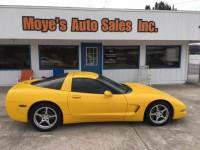 2000 Chevrolet Corvette 2dr Coupe