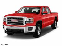 Pre-Owned 2015 GMC Sierra 1500 4x4 SLE 4dr Crew Cab 5.8 ft. SB 4WD