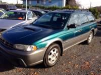 1998 Subaru Legacy AWD Outback 4dr Wagon