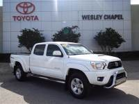 Certified Pre-Owned 2014 Toyota Tacoma STD RWD 4D Double Cab