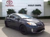 Certified Pre-Owned 2014 Toyota Prius Two FWD 5D Hatchback