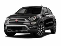 Used 2016 FIAT 500X Trekking Plus for Sale in Medford, OR