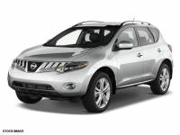 Used 2009 Nissan Murano LE SUV in Johnstown, PA