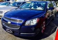 2009 Chevrolet Malibu LT2 4dr Sedan w/HFV6 Engine Package