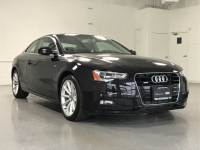 2015 Audi A5 Premium Plus Coupe