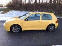 2003 Volkswagen GTI 20th Anniversary Edition