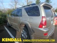 2005 Toyota 4Runner Limited V8 SUV 4x2