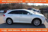 Used 2012 Toyota Venza For Sale Saint Peters MO   4T3ZA3BBXCU062428