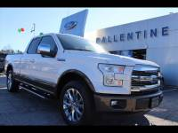 2016 Ford F-150 4x2