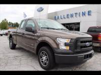 2015 Ford F-150 4x2