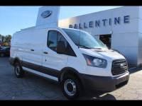 2016 Ford Transit-250 Van Low Roof Cargo Rear-wheel Drive