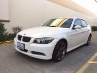 2006 BMW 3 Series 330i 4dr Sedan