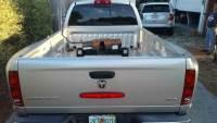 2005 Dodge Ram Pickup 3500 4dr Quad Cab SLT RWD LB