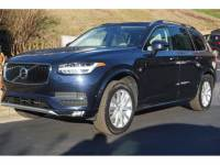 Certified Pre-Owned 2016 Volvo XC90 SUV in Athens, GA