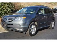 Used 2007 Acura MDX 3.7L Technology Package SUV in Athens, GA