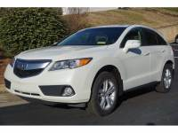 Used 2013 Acura RDX With Technology Package SUV in Athens, GA