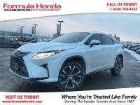 Pre-Owned 2017 Lexus RX 350 $100 PETROCAN CARD YEAR END SPECIAL! AWD