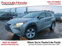 Pre-Owned 2015 Lexus NX 200t $100 PETROCAN CARD YEAR END SPECIAL! AWD