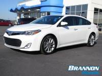 Pre-Owned 2015 Toyota Avalon 4dr Sdn XLE 4dr Car