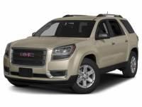2015 GMC Acadia SLE-1 SUV
