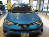2016 Toyota RAV4 LE SUV in Winona MN