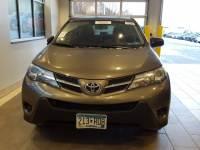 2015 Toyota RAV4 LE SUV in Winona MN