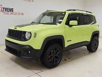 2017 Jeep Renegade Latitude 4x4 SUV For Sale in Jackson