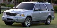 Pre-Owned 2000 Lincoln Navigator Base 4WD