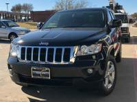 2013 Jeep Grand Cherokee 4WD Laredo