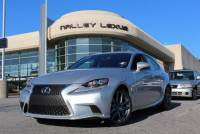 Pre Owned 2015 Lexus IS 250 4dr Sport Sdn RWD F SPORT