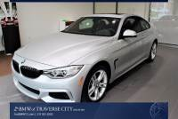 2015 BMW 4 Series Coupe in Traverse City, MI