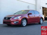 Certified 2014 Nissan Altima 2.5 S For Sale