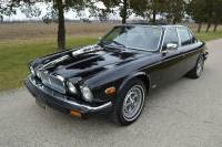 1986 Jaguar XJ-Series