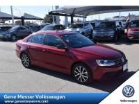 2016 Volkswagen Jetta 1.4T SE w/Connectivity Automatic Sedan Front-wheel Drive