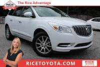 2017 Buick Enclave Leather Group SUV All-wheel Drive