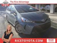 2016 Toyota Prius v Five Wagon Front-wheel Drive