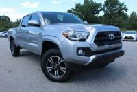 2016 Toyota Tacoma SR5 Truck Double Cab 4x2