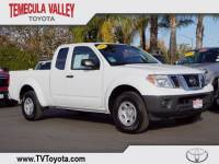 2012 Nissan Frontier S King Cab (A5) Truck King Cab 4x2 in Temecula