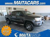 Used 2012 Toyota Tacoma PreRunner V6 Double Cab Available in Sacramento CA