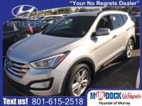 Used 2014 Hyundai Santa Fe Sport 2.0L Turbo SUV near Salt Lake City