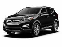 Used 2015 Hyundai Santa Fe Sport 2.0L Turbo SUV near Salt Lake City