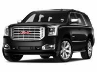 2015 GMC Yukon UP SUV