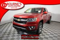 2016 Chevrolet Colorado Extended Cab 4WD Z71 w/Heated Front Seats And Backup Camera.