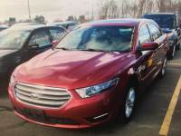 2015 Ford Taurus SEL near Worcester, MA