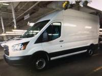 2017 Ford Transit-250 w/Sliding Pass-Side Cargo-Door near Worcester, MA