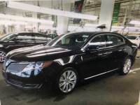 2014 Lincoln MKS 3.5L EcoBoost AWD near Worcester, MA